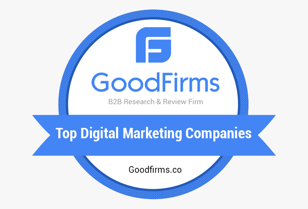 goodfirms.co - top digital marketing marketing companies