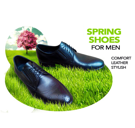 Marketing agency for ecommerce shoe shop